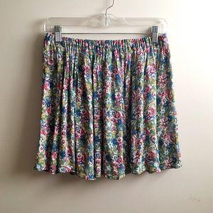 Kimchi Blue Skirts - Kimchi Blue | Skater Skirt